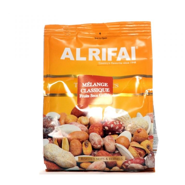 Melange pistache et cacahuète 300 gr Image